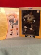 "1997 HASBRO BOBBY ORR 12"" INCH STARTING LINEUP BOSTON BRUINS NHL HOCKEY SLU"