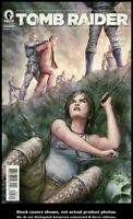 Tomb Raider (2nd Series) 5 VF/NM