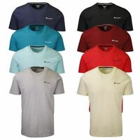Champion Men's Classic S/S T-Shirt