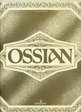 OSSIAN Same UK 1977 EX LP
