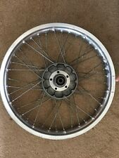 BMW R100 RS Front Wheel  1.85 B x 19""