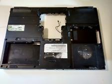 TOSHIBA SATELLITE M60-164 BLACK BOTTOM CASE