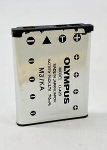 Genuine Olympus Li-42B Battery For Olympus FE-220 FE-230 FE-340 FE-360 FE-4030