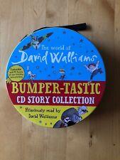 David Walliams CD Story Collection