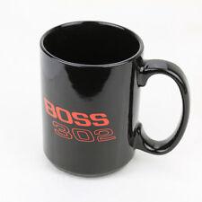 Original Ford Mustang Boss 302 Große Kaffeetasse Keramik Tasse Mug Krug 440ml