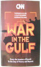 War in the Gulf Pb By Allen Thomas