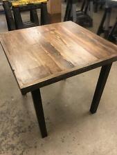 table wood.