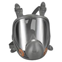 3M 6900 Full Facepiece Reusable Respirator Only, Size LARGE