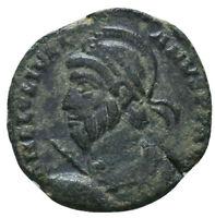 Iulianus II Apostata 361-63 AD AE AR siliqua NGC XF