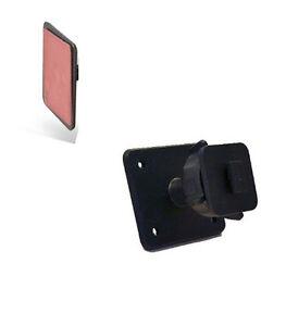 Car Dash Console Adhesive Mount for weBoost Drive 3G-S 4G-S 3G Flex Cradle Plus