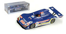 Spark S1275 Peugeot 905 Spider Winner European Cup 1992 - E Helary 1/43 Scale