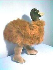 Wilderness Collection  Australian Emu Soft Toy