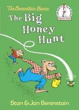 The Big Honey Hunt, 50th Anniversary Edition [The Berenstain Bears]