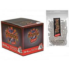 4000 filtri Krypton Slim 6mm (20 bustine x 200 pezzi)