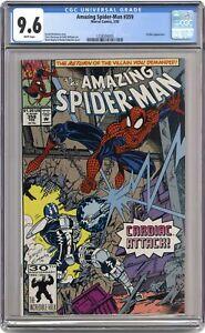 Amazing Spider-Man #359 CGC 9.6 1992 1238304005