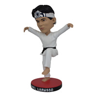 Daniel Larusso The Karate Kid Limited Edition Bobblehead Cobra Kai