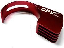 52509R 540 550 Motor RC Disipador de calor refrigeración ventilación Gancho Rojo