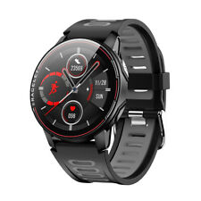 Athlete smart watch for Android iOS Health Monitor Heart rate Activity Tracker