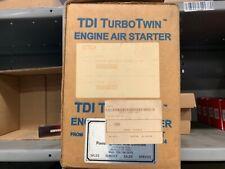 Tdi T303-60023-00R-1 T30M Starter Tech Development