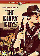 The Glory Guys (DVD, 2009)  NEW AND SEALED REGION 2 UK ISSUE