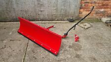 More details for countax / westwood snow plough attachment