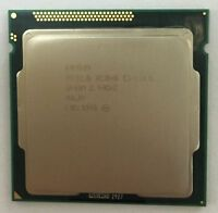 CPU Intel Xeon E3-1260L Low-Power 2.4 GHz Quad-Core  LGA1155  45W  Prozessor CPU