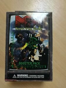 MechWarrior Death From Above Booster Pack. Nuevo