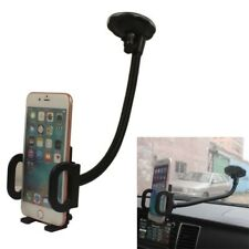 Car/Truck Windshield 30CM Long Arm Phone/Mobile/GPS Mount+Universal Holder Stand