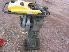 Wacker Bs60-2i Jumping Jack Rammer Tamper Compactor