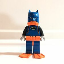 LEGO Batman Movie Batman Scu-Batsuit scuba suit minifigure 70909 Batcave NEW
