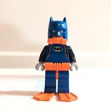 LEGO Batman Movie Batman Scu-Batsuit scuba suit minifigure 70909 Batcave NEW