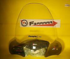 F3-2206030 Paravento parabrezza Kymco PEOPLE 250  S del 2006 - kit fissaggio inc