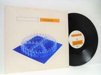 LIONROCK packet of peace 12 INCH EX/VG+, 74321 14437 1, vinyl, house, uk, 1993,