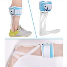 Ankle Foot Drop AFO Brace Orthosis Splint Leaf Spring Recovery Equipment