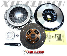 XTD CLUTCH & CR FLYWHEEL KIT FITS FOR INFINITI G35 NISSAN 350Z 3.5L VQ35DE