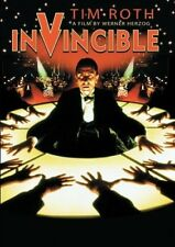Invincible [New DVD] Manufactured On Demand