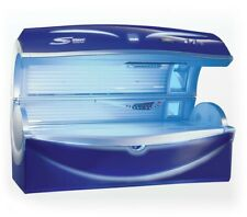 Uwe S-Class Tanning Bed