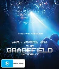 The Gracefield Incident (Blu-ray, 2017)     (EX-RENTAL)