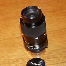 Tamron Adaptall 2 f2.5 90mm SP 52B Macro TELE MAKRO Lens NO MOUNT needs clean