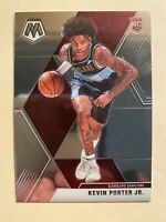 2019-20 Panini Mosaic Kevin Porter Jr. Rookie Card #248 - ** MINT! WOW!! **