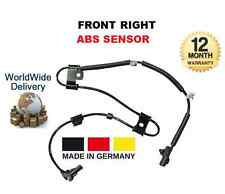 FOR HYUNDAI ACCENT 1.4 1.5 1.6 CRDi GLS GL 2005-2010 NEW FRONT RIGHT ABS SENSOR