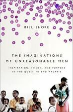 The Imaginations of Unreasonable Men: Inspiration, Vision, and Purpose in the Q