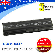 Notebook Laptop Battery for HP MU06 MU09 SPARE 593554-001 593553-001 CP