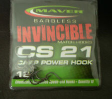 Maver Carp Match Fishing Terminal Tackle