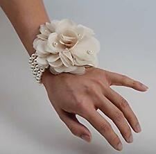 DIY Laliberi™ Chiffon Bracelet Kit Craft Stocking Stuffer NIB