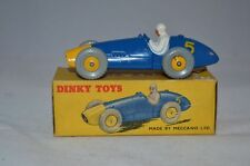 Dinky Toys 234 Ferrari racing car in box