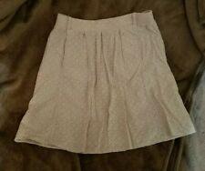Gianni Bini Skirt, Sz L, Free Shipping