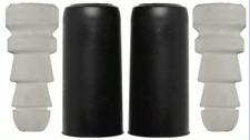 Staubschutzsatz, Stoßdämpfer für Federung/Dämpfung Hinterachse SACHS 900 383
