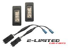 ORIGINAL BMW LED Kennzeichenbeleuchtung E39 E46 E60 E61 E70 E71 E90 E91 E92 E93