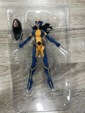 Marvel Legends Wolverine X-23 Sauron Wave Loose Complete